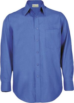 MENS CLASSIC LOUNGE SHIRT LS