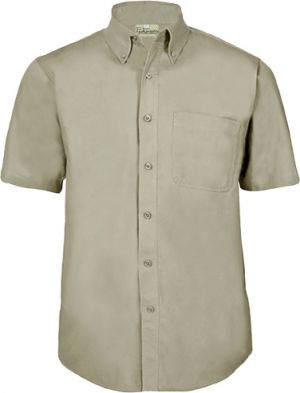 MENS CLASSIC LOUNGE SHIRT SS