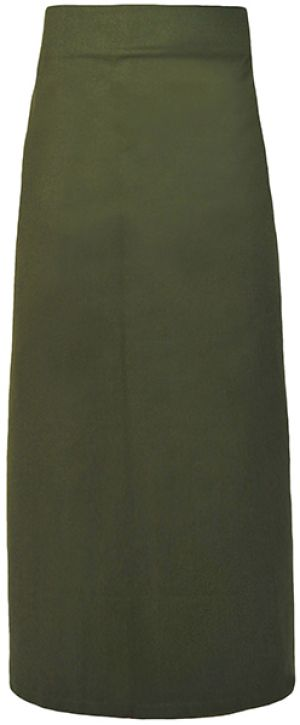 LADIES A LINE ANKLE LENGTH SKIRT