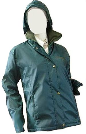 LADIES CLASSIC JACKET WITH PF LINING
