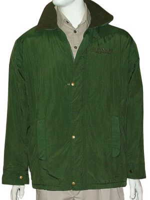 MENS JACKET - PF LININING
