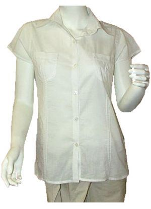 LADIES CUTE STYLES SHIRT SS