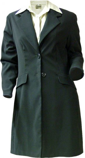 LADIES COAT - FULLY LINED