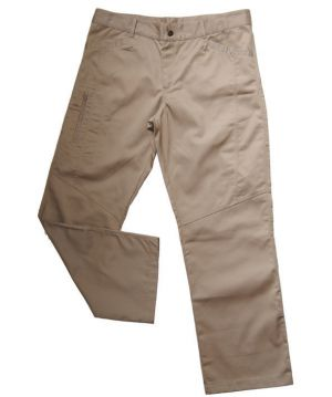 MENS SLIM FIT PANEL TROUSERS