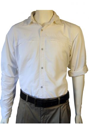 MENS LONG SLEEVES SHIRT WITH ROLL UP TAB