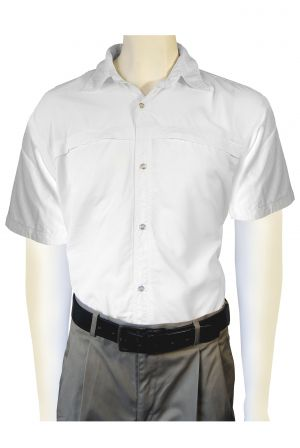 MENS INTERNAL PKT SS SHIRT