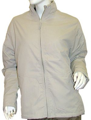 LADIES WINDBREAKER - PF LINING