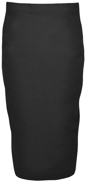 LADIES SKIRT 77CM BELOW KNEE, UNLINED