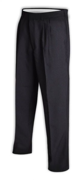 MENS FORMAL TROUSERS - FRONT PLEATS