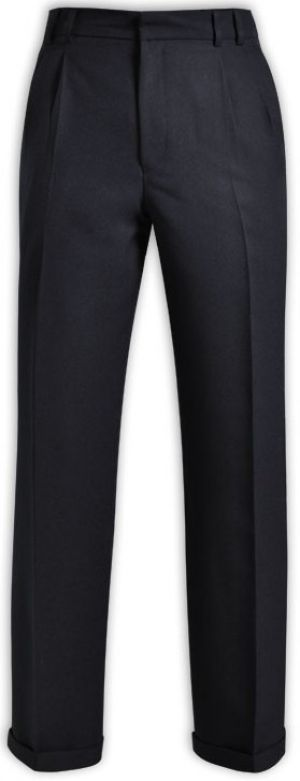 MENS SERVICE STAFF POLY TROUSERS