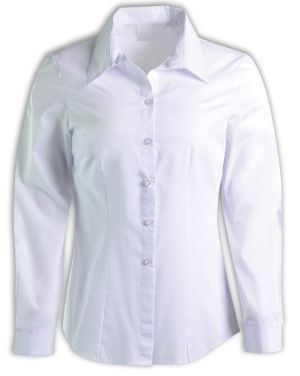 LDS LONG SLEEVE LOUNGE SHIRT