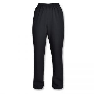 LADIES ELASTICATED PANTS