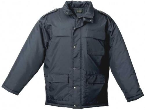 PADDED SECURITY JACKET