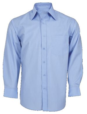 MENS CLASSIC LS LOUNGE SHIRT