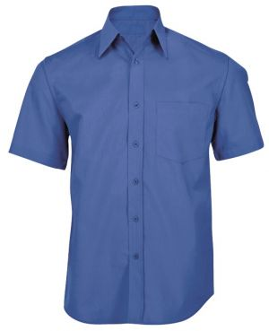 MENS CLASSIC SS LOUNGE SHIRT