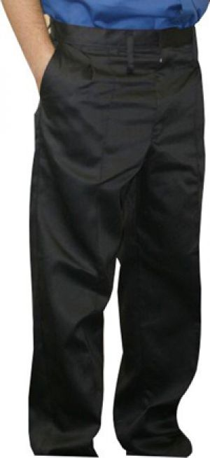 MENS BASIC WORKWEAR TROUSER