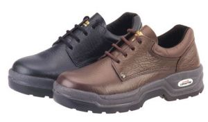MENS LEMAITRE WORKWEAR SHOE - STC