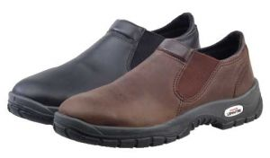 MENS LEMAITRE SLIP ON - STC