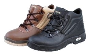 MENS LEMAITRE ECONO GENERAL PURPOSE WORKWEAR BOOT - STC & SMS