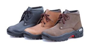 MENS LEMAITRE WORKWEAR BOOT - STC