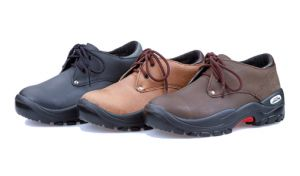 MENS LEMAITRE WORKWEAR SHOE - sct