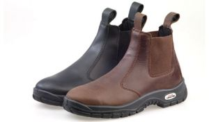 MENS LEMAITRE SLIPON BOOT - STC