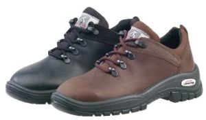LADIES LEMAITRE WORKWEAR SHOE - STC