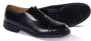 MENS PARABELLUM OXFORD SMART SHOE