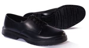 MENS LACEUP SHOE